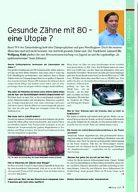 Artikel im Top! Magazin